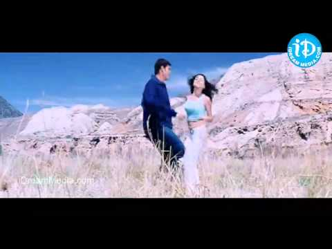 Aey Pilla Song - Arjun Movie Songs - Mahesh Babu - Shriya - Keerthi Reddy