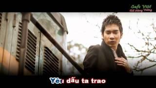Trăm năm không quên - Quang Hà [ Karaoke ]