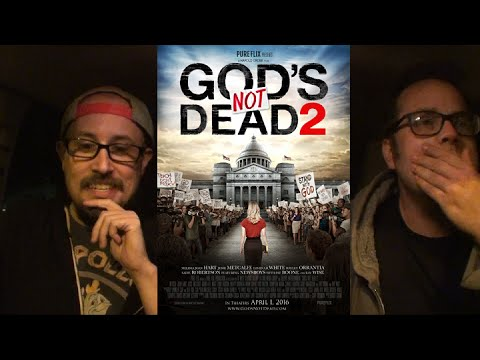 Midnight Screenings - God's Not Dead 2