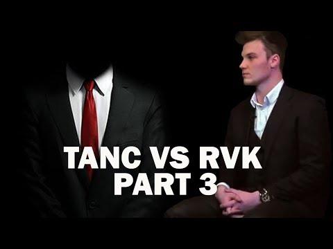 Robin van Kampen vs Dr.Tancredi BULLET DEATHMATCH