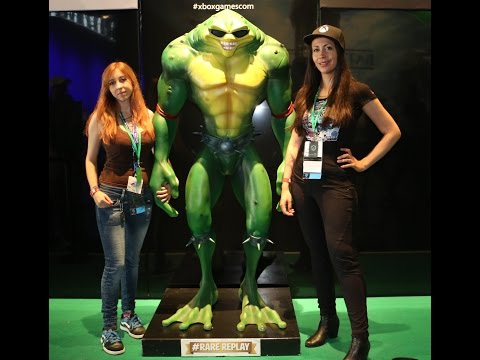 Gamescom 2015 with andi686