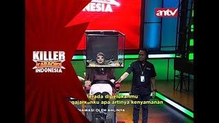 Anwar salut dengan keberanian yang dimiliki oleh Mia – Killer Karaoke Indonesia
