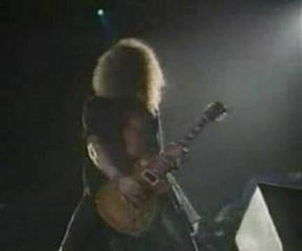 Slash Guitar Solo