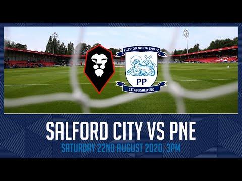 Salford Preston Goals And Highlights