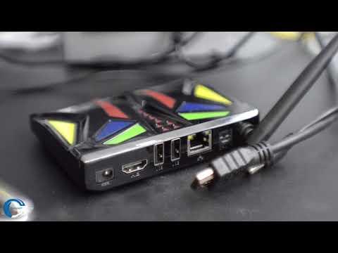 M96X Vbox TV BOX Review