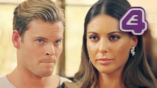 Ryan Clashes with Alik after His Shock Return | Made in Chelsea Series 14