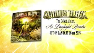 Serious Black - Album Teaser - As Daylight Breaks