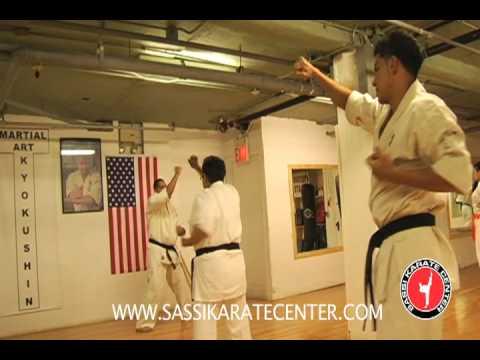 Sassi/Soho Karate Center