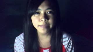 SM ENTERTAINMENT GLOBAL AUDITION 2014 (Indonesia) Christina Perri_Jar of Heart