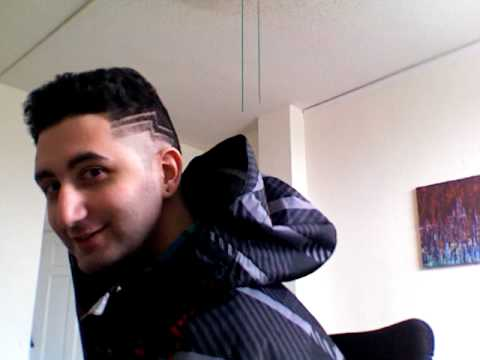 Medison S New High Top Fade Youtube
