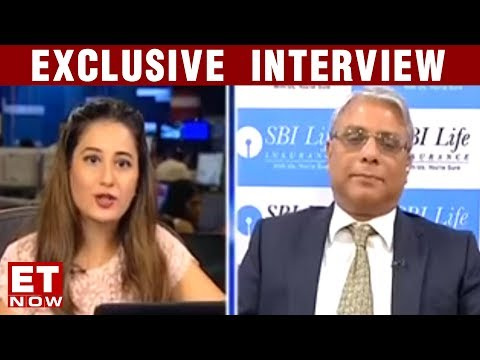 SBI Life IPO Fully Subscribed | MD & CEO Arijit Basu Talks About The Rewards For Investors