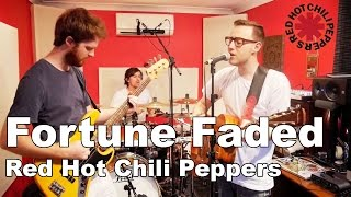 Baixar - Fortune Faded Cover Red Hot Chili Peppers Grátis