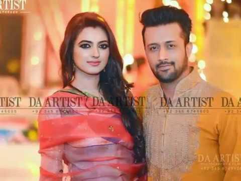 Hoor Full Audio Song | Hindi Medium | Irrfan Khan & Saba Qamar | Atif Aslam | Sachin- Jigar