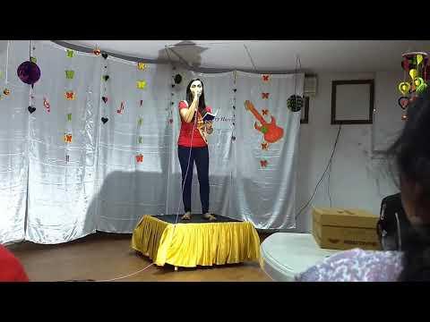 Shruthisrinivas-Nagu Endide-Pallavi Anu Pallavi
