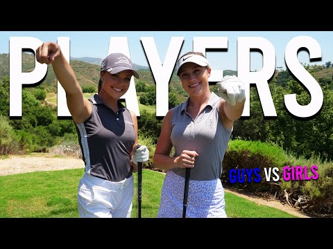 PARIS COMES OUT THE GATES SWINGING/BEST BALL BATTLE @MADERAS GOLF CLUB/PART 1