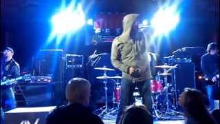 "Another Lost Year ""Better Days"" Live Ohio Mudfest 4/26/2013"