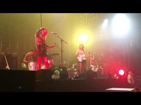 Bleached - Koeln 24.06.2017 Komplettes Konzert