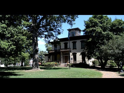 Rocky's Ramblings  Sutherlin Mansion Show
