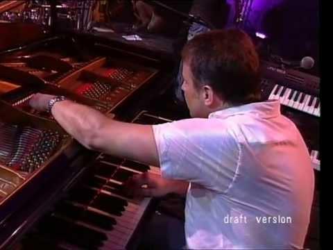 Rhythm Desperados - Bratislavske Jazzove Dni 2006