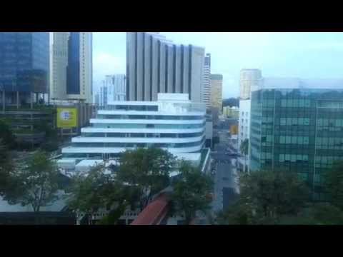 Swissotel Merchant and Court   Singapore   Oknha Meas