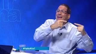 Jesús Faría: El deterioro productivo es consecuencia de sanciones de EEUU  2/5