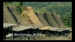 soia nera dylan sada ft ivan nestorman lyric video from wonderful indonesia fanmade