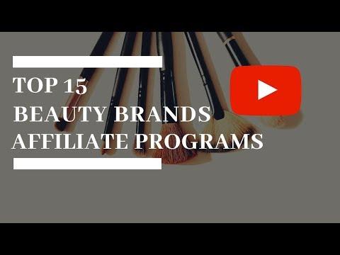 Best Beauty Affiliate Programs. http://bit.ly/2oqOUKJ