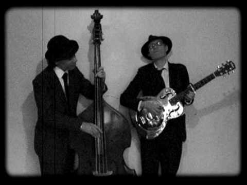 The Henry Brothers - Hills of Roane County