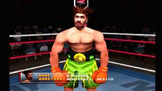 Console Classics - Sega Dreamcast - Ready 2 Rumble Boxing - Arcade Playthrough