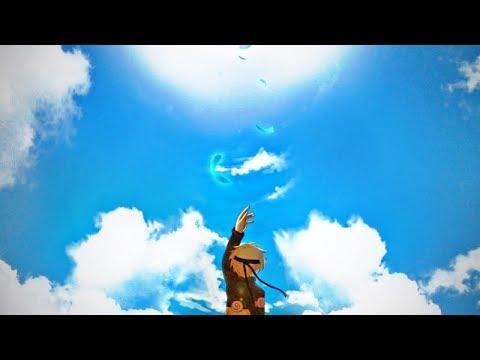 Naruto - Blue Bird (DirtyKidBasel Remix)
