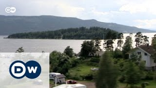 Norway: Youth camp after the massacre | Focus on Europe