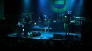 Type O Negative Kill All The White People LIVE