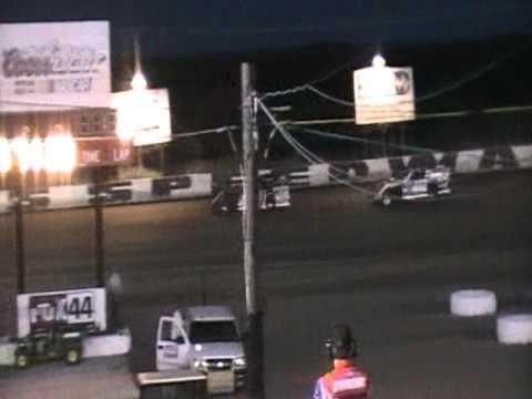 USMTS Heart-O-Texas Speedway  Heat #5  5-4-11