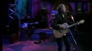 Tim Finn - Persuasion Live on the Steve Vizard Show 1993
