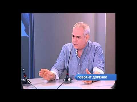 Сергей Доренко жжет в эфире ЕТВ