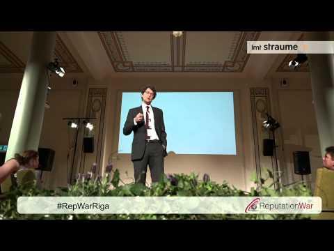 Gonzalo Vilar: Strategic Roadmap to Country Branding