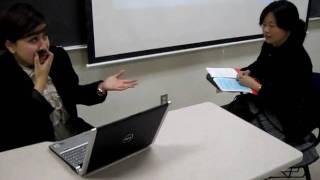 class project - Burlington Industries v. Ellerth