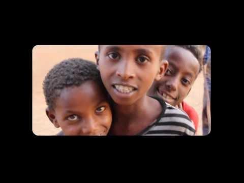 Adventure in Ethiopia