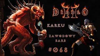 Zagrajmy w Diablo 2 - #068 - Sekretny Krowi Poziom