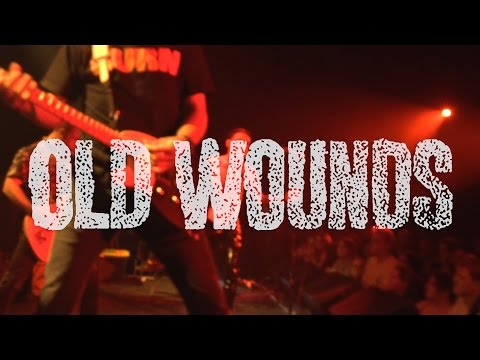 Old Wounds (Full Set) Multi-Cam at State Theatre