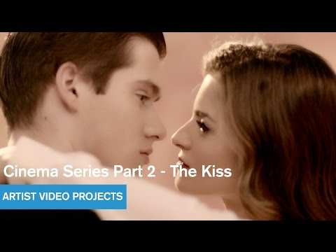 CInema Series Part 2 (The Kiss) by Meredith Danluck - Artist Video Projects - MOCAtv