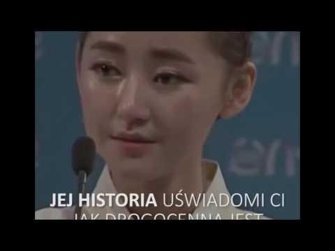 Dziewczynka uciekła z Korei Północnej aby opowiedzieć wam!