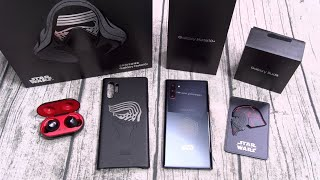 Samsung Galaxy Note 10 Plus - Star Wars Special Edition