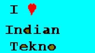INDIAN TECHNO 2014 Dj ZorN