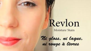 Moisture Stain Revlon - Easyparapharmacie Thumbnail
