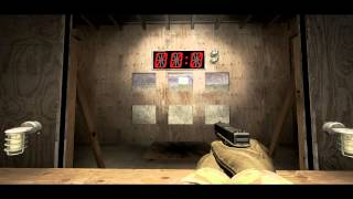 Counter Strike Global Offensive Weapons Course