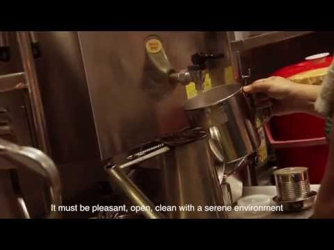 Curtin Singapore - Kopi An Insight of Singaporean's Coffee Culture video production