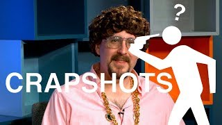 Crapshots Ep495 - The Love Connection 2