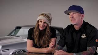 Niki Caro & Andrew Lister - Lowrider Roll Models episode 26