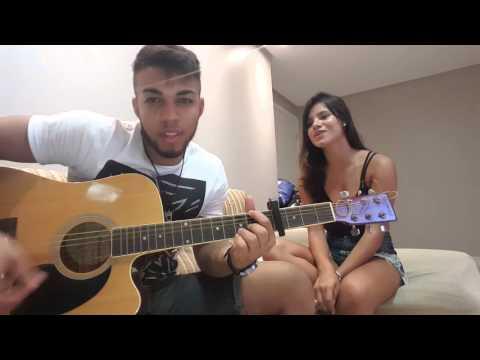 Lexa - Pior que sinto falta (Cover: Kayky Ventura e Samara Souto)